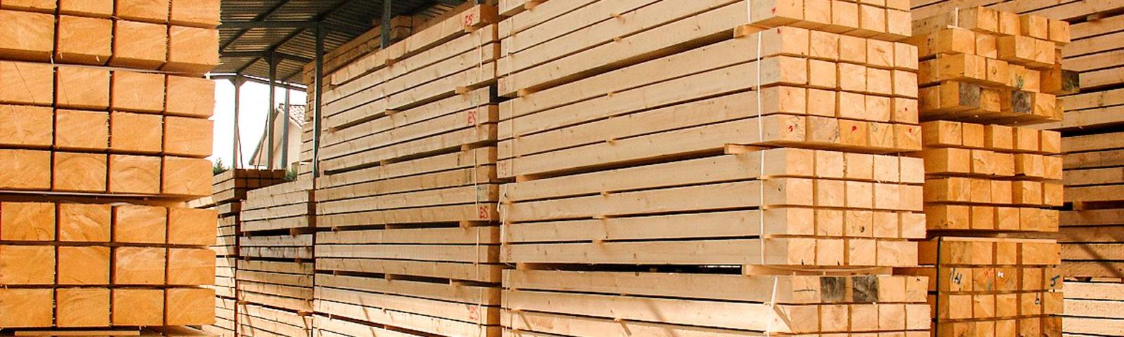 magazzino legname padova