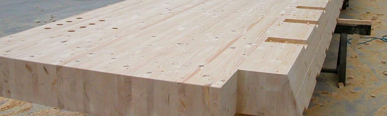 produzione legname padova